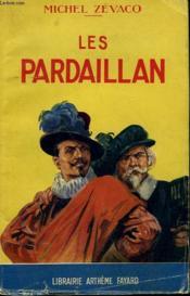 Les Pardaillan. Collection Le Livre Populaire. - Couverture - Format classique