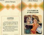 Un Parfum D'Oranger - Gates Of Steel - Couverture - Format classique