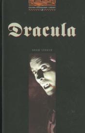 Dracula niveau: 2 - Couverture - Format classique