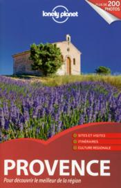 Vente  Provence  - Collectif - Collectif Lonely Planet