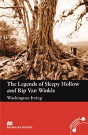 Vente livre :  Legends of sleepy hollow and rip van winklend  - Washington Irving