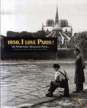 Vente  1950, I love paris !  - Marshall Hirsh