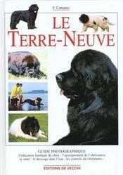 Terre-Neuve Guide Photo - Intérieur - Format classique