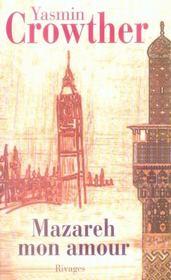 Mazareh, mon amour - Intérieur - Format classique