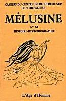 Melusine 11 Histoire-Historiographie - Couverture - Format classique
