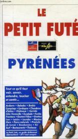 Guide Petit Fute ; Region - Couverture - Format classique