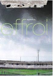 Effroi - Intérieur - Format classique