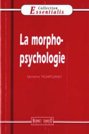 N.15 Morphopsychologie (La) - Couverture - Format classique