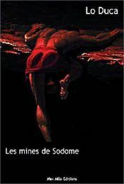 Les Mines De Sodome - Intérieur - Format classique