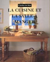 La Cuisine - Intérieur - Format classique