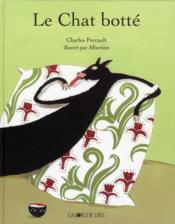 Vente  Le chat botté  - Charles Perrault - Albertine