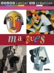 Vente  Masques  - Michel Backes