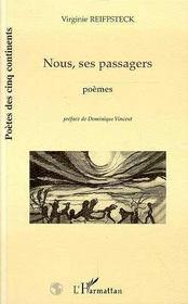 Nous, Les Passagers - Intérieur - Format classique