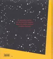 Abecedaire ; Traces De Lumiere - 4ème de couverture - Format classique