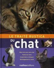 Le traite rustica du chat - Intérieur - Format classique