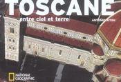 Toscane entre ciel et terre - Intérieur - Format classique