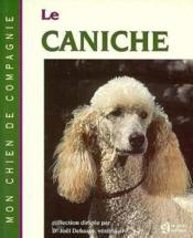 Caniche - Couverture - Format classique