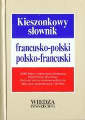 Dictionnaire poche francais-polonais - Intérieur - Format classique