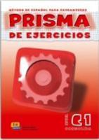 Prisma C1 Consolida L De Ejercicios - Couverture - Format classique
