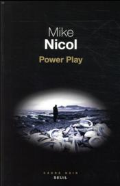 Vente  Power play  - Mike Nicol