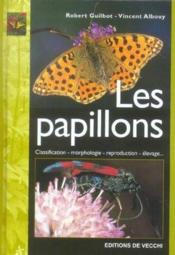 Papillons (Les) - Couverture - Format classique