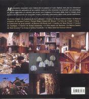 Maisons De L'Imaginaire, A La Rencontre D'Univers Insolites - 4ème de couverture - Format classique