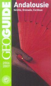 Andalousie (édition 2006-2007) - Intérieur - Format classique
