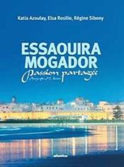 Essaouira Mogador - Couverture - Format classique