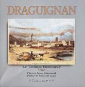 Draguignan - Couverture - Format classique