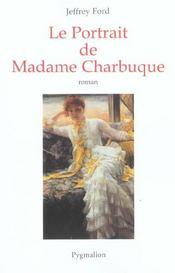 Le Portrait De Madame Charbuque - Intérieur - Format classique