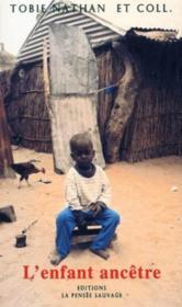 L'enfant ancêtre - Couverture - Format classique