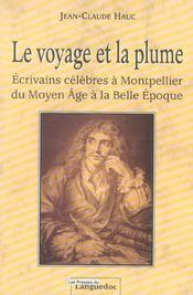 Voyage Et La Plume - Intérieur - Format classique