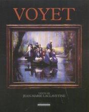 Voyet - Intérieur - Format classique
