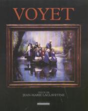 Voyet - Couverture - Format classique