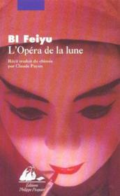 L'Opera De La Lune - Couverture - Format classique