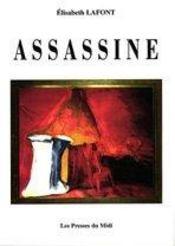 Assassine - Intérieur - Format classique