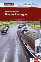 Vente livre :  Blinder Passagier ; A1 ; lecture progressive  - Collectif