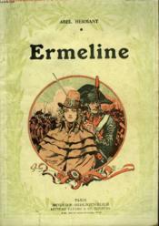 Ermeline. Collection Modern Bibliotheque. - Couverture - Format classique