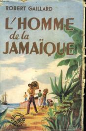 L'Homme De La Jamaïque - Couverture - Format classique