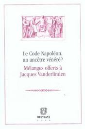 Code Napoleon, Ancetre Venere Melange Jean Vanderlinden - Intérieur - Format classique