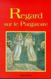 Regard Sur Le Purgatoire - Couverture - Format classique