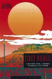 Tibet rouge - Intérieur - Format classique