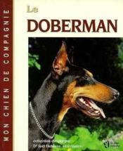 Doberman - Couverture - Format classique