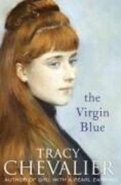 The Virgin Blue - Couverture - Format classique