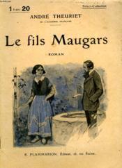 Le Fils Maugars. Collection : Select Collection N° 161 - Couverture - Format classique