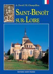 Saint-benoît-sur-loire - Intérieur - Format classique