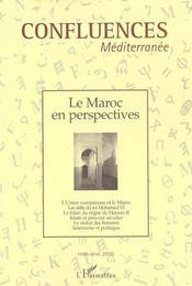 Le Maroc En Perspectives - Intérieur - Format classique