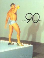 Annees 90 - Intérieur - Format classique