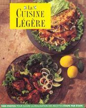 La cuisine légère - Intérieur - Format classique