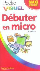 Poche Visuel Debuter En Micro 2e - Intérieur - Format classique